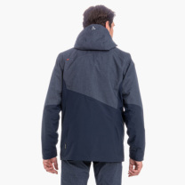 Schoffel (ショッフェル)3IN1 JACKET KEYLONG1/NAVY BLAZER(Mens)
