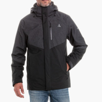 Schoffel (ショッフェル)3IN1 JACKET KEYLONG1/ASPHALT(Mens)
