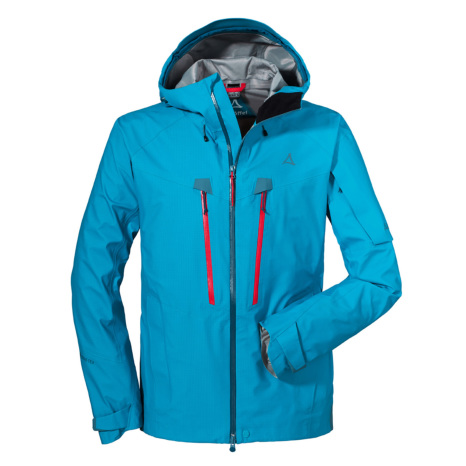 Schoffel (ショッフェル) 3L JACKET VAL D ISERE1/BLUEJAY(Mens)