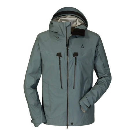 Schoffel (ショッフェル)3L JACKET VAL D ISERE1/STORMY WEATHER(Mens)