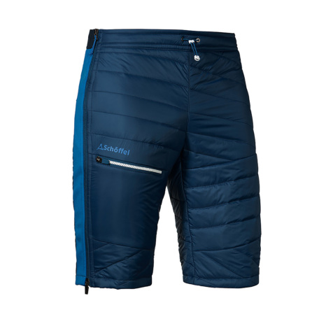 Schoffel (ショッフェル)THERMO SHORTS VAL D ISERE/NAVY PEONY(Mens)