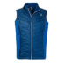 Schoffel (ショッフェル)INS. VEST VAL D ISERE/NAVY PEONY(Mens)