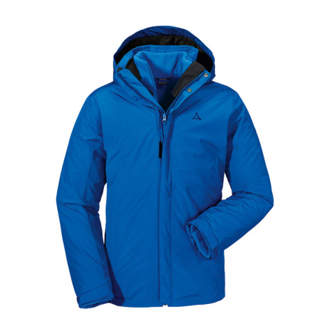 Schoffel (ショッフェル)3IN1 JACKET TURIN1/PRINCESS BLUE(Mens)