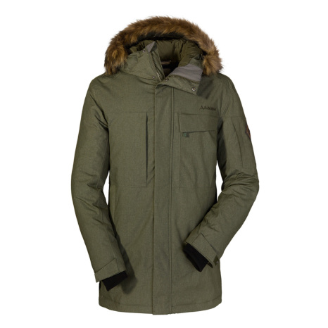 Schoffel (ショッフェル)DOWN PARKA STORM RANGE1 M/DEEP DEPTHS(Mens)