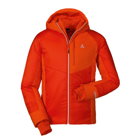 Schoffel (ショッフェル)THERMO JKT APPENZELL M/TANGERINE TANGO(Mens)