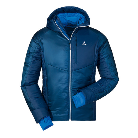 Schoffel (ショッフェル)THERMO JKT APPENZELL M/NAVY PEONY(Mens)