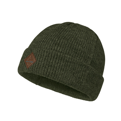 Schoffel (ショッフェル)KNITTED HAT SUN PEAKS1/DEEP DEPTHS(Unisex)