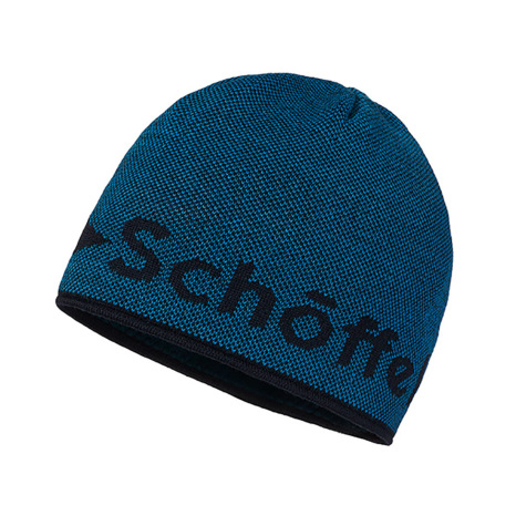Schoffel (ショッフェル)KNITTED HAT UPPSALA3/NAVY BLAZER(Mens)