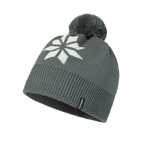Schoffel (ショッフェル)KNITTED HAT NANTES3/CASTLEROCK(Ladys)