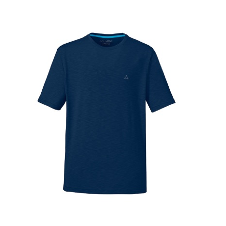 Schoffel (ショッフェル) T SHIRT MANILA1 / DRESS BLUE(Mens)