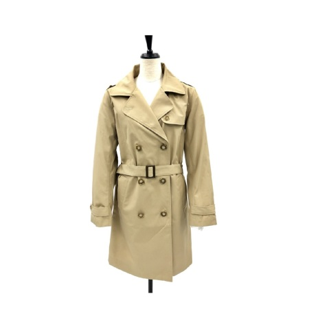 Schoffel (ショッフェル) TRENCH COATNARBONNE / BEIGE(Ladys)