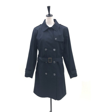 Schoffel (ショッフェル) TRENCH COATNARBONNE / NAVY(Ladys)