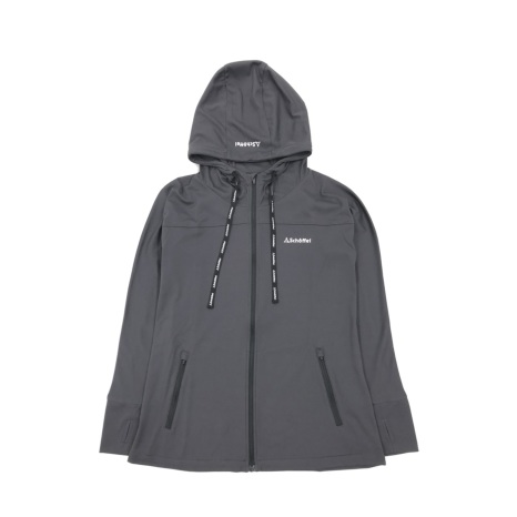 Schoffel (ショッフェル) UV CARE PAKER / CHARCOAL GREY(Ladys)