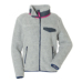 Schoffel (ショッフェル) SHERPA FLEECE JACKET/MIX GREY(Ladys)