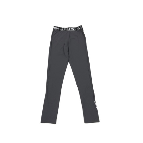 Schoffel (ショッフェル) UV CARE TIGHTS / CHARCOAL GREY(Ladys)