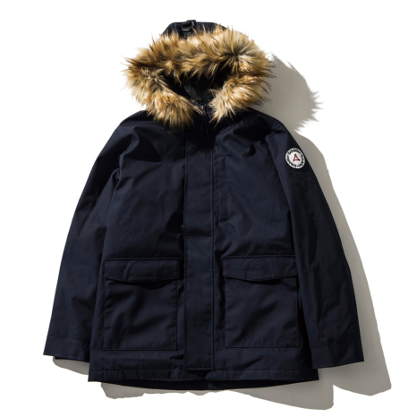 Schoffel (ショッフェル)DOWN JACKET / NAVY(Mens)