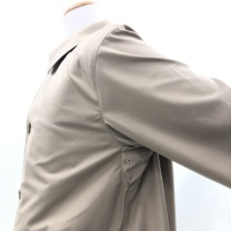 Schoffel (ショッフェル) STAND FALL COLLERCOAT M / BEIGE(Mens)