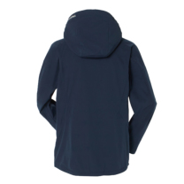 Schoffel (ショッフェル) WIND SHELL JACKET SLT/NAVY(Mens)