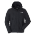 Schoffel (ショッフェル) WINDSHELL HOODIE EP MEN/BLACK(Mens)