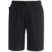 Schoffel (ショッフェル) HIKING SHORTS/BLACK(Mens)