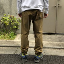 Schoffel (ショッフェル) HIKING SHORTS/KHAKI(Mens)