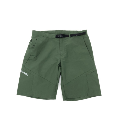 Schoffel (ショッフェル) ACTIVE SHORTS ML/KHAKI(Mens)