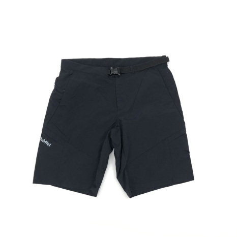 Schoffel (ショッフェル) ACTIVE SHORTS ML/BLACK(Mens)