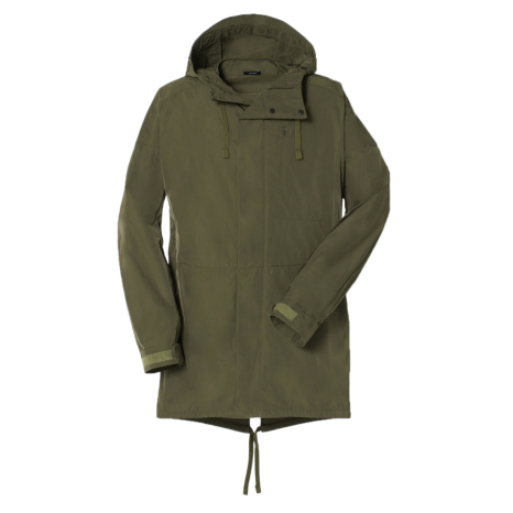 Schoffel (ショッフェル) FIELD PARKER COAT MEM/KHAKI(Mens)