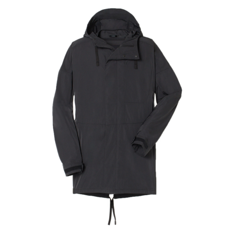 Schoffel (ショッフェル) FIELD PARKER COAT MEM/BLACK(Mens)