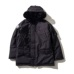 Schoffel (ショッフェル)INSULATED COAT / BLACK(Unisex)