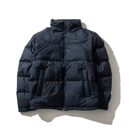 Schoffel (ショッフェル)DOWN JACKET SHORT / NAVY(Unisex)