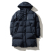 Schoffel (ショッフェル)DOWN COAT LONG / NAVY(Unisex)