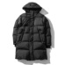 Schoffel (ショッフェル)DOWN COAT LONG / BLACK(Unisex)