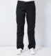 Schoffel (ショッフェル)ACTION PLEAT PANTS / BLACK(Unisex)