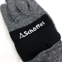 Schoffel (ショッフェル)OUTLEISURE GLOVE / GRAY(Unisex)