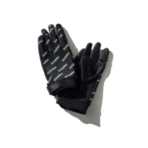 Schoffel (ショッフェル)LOGO REFLECT GLOVE / BLACK(Unisex)