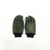 Schoffel (ショッフェル)OUTDOOR LETHER GLOVE / KHAKI(Unisex)