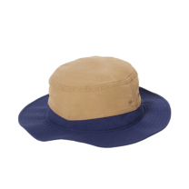 Schoffel (ショッフェル) BI-COLOR HAT II / NAVY(Unisex)