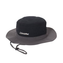 Schoffel (ショッフェル) BI-COLOR HAT II / BLACK(Unisex)