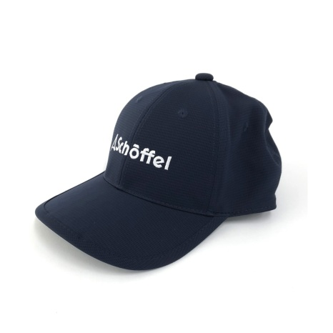 Schoffel (ショッフェル) CAP PERTH / NAVY(Unisex)