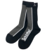 Schoffel (ショッフェル)LOGO SOCKS (REGULAR) / BLACK