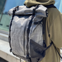 Schoffel (ショッフェル) X-PAC BACKPACK 25(X-PAC バックパック25)/BK HEATFER(Unisex)