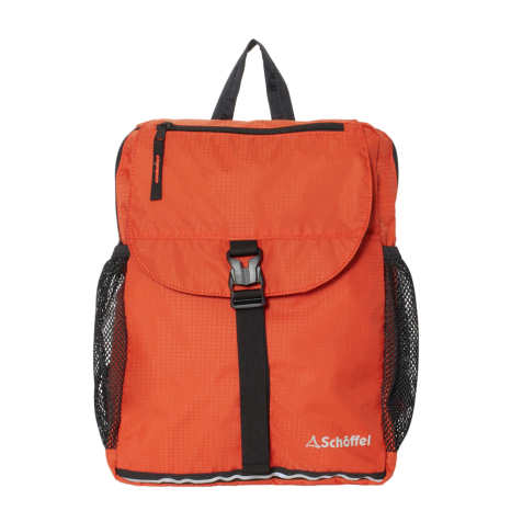 Schoffel (ショッフェル) COMPACT DAYPACK �U/ORANGE(Unisex)