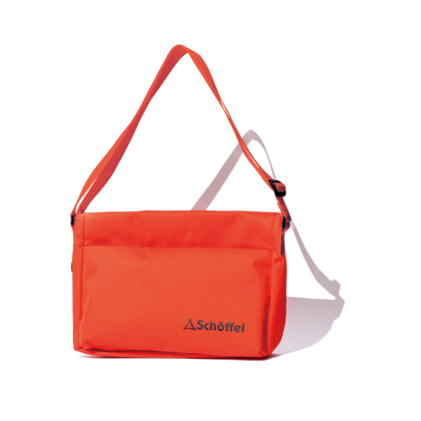Schoffel (ショッフェル)SHOULDERBAG / ORANGE
