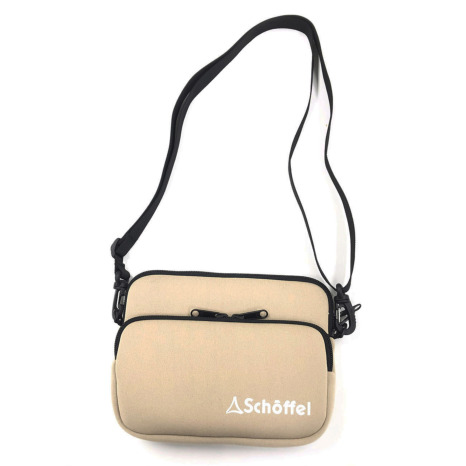 Schoffel (ショッフェル)SHOULDERPOUCH / BEIGE