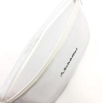 Schoffel (ショッフェル)MINI CLUTCH POUCH / WHITE(Unisex)