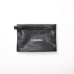 Schoffel (ショッフェル)MINI CLUTCH POUCH / BLACK(Unisex)