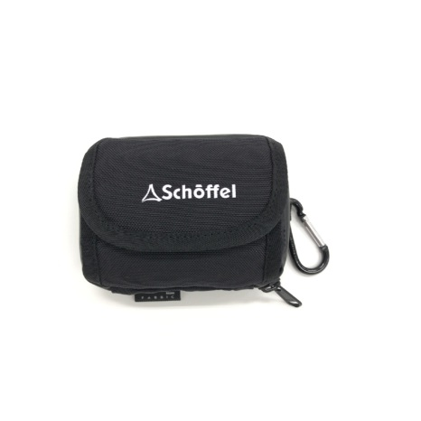 Schoffel (ショッフェル)KEY WALLET / BLACK(Unisex)
