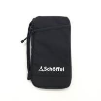 Schoffel (ショッフェル)BIG WALLET / BLACK(Unisex)