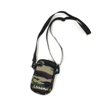 Schoffel (ショッフェル)MINI SHOULDER POUCH / CAMOUFLAGE(Unisex)